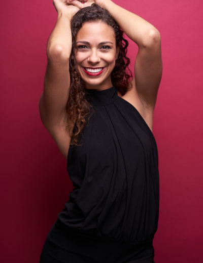 Aminah Maddox